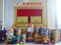Dây cáp điện Cadivi các loại